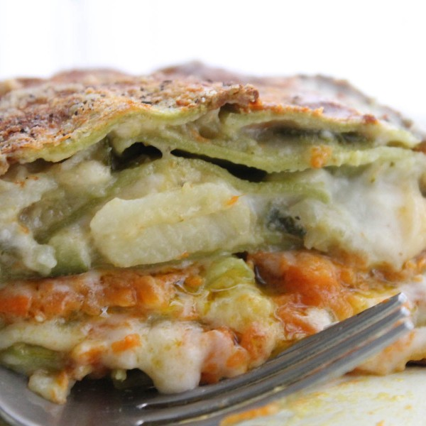 lasagne-verde