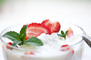 kwark fruit