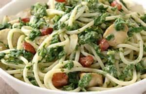 pasta spek champ