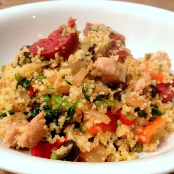 couscous-met-kip-olijven-chorizo-2