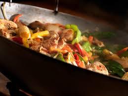 wok rundsvlees