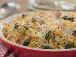 macaroni-gehakt-broccoli